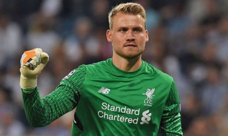 Agent confirms Simon Mignolet desire  to leave Liverpool