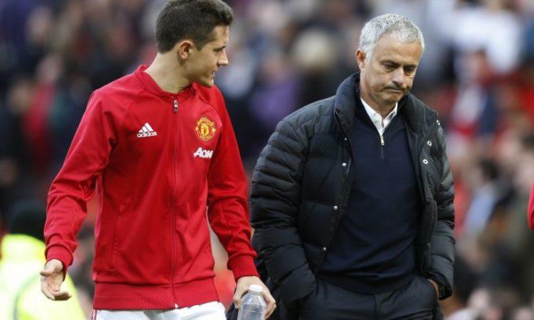 Man United eye ambitious Thiago and Herrera swap
