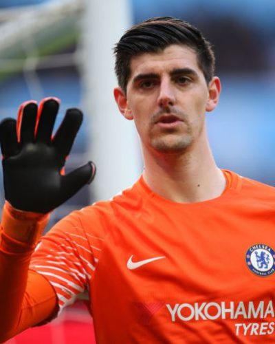 Chelsea planning ahead of time for Thibaut Courtois replacement