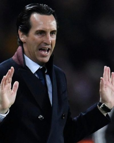 The Missing Puzzle that will complete Unai Emery Team