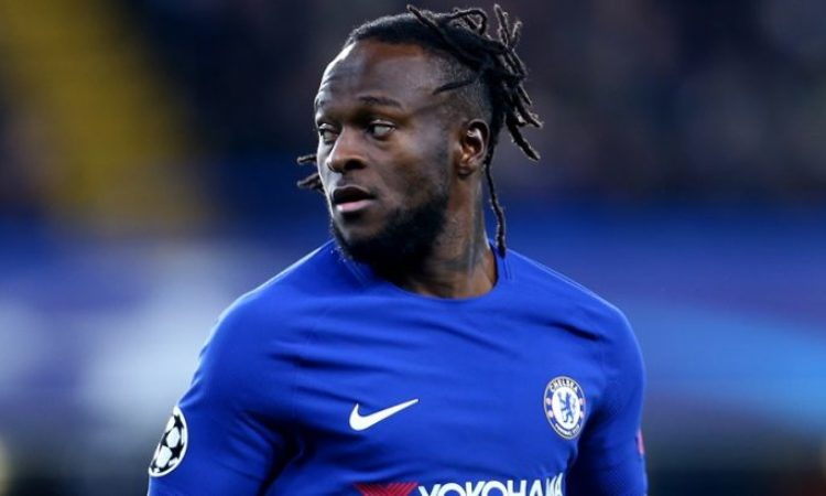 Will Victor Moses fit in Sarri's plan
