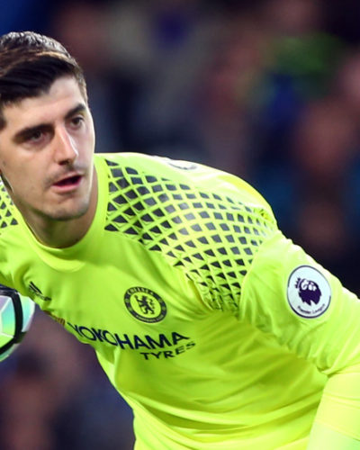 Courtois edging closer to Chelsea exit-has agreed personal terms Real Madrid