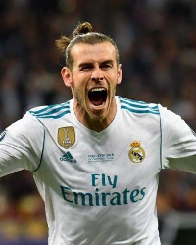 Manchester United looks towards Bale as Chelsea rejected their bid for Willian
