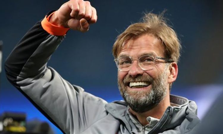 Liverpool set to lift the 2018/2019 editions of the Barclays Premiership