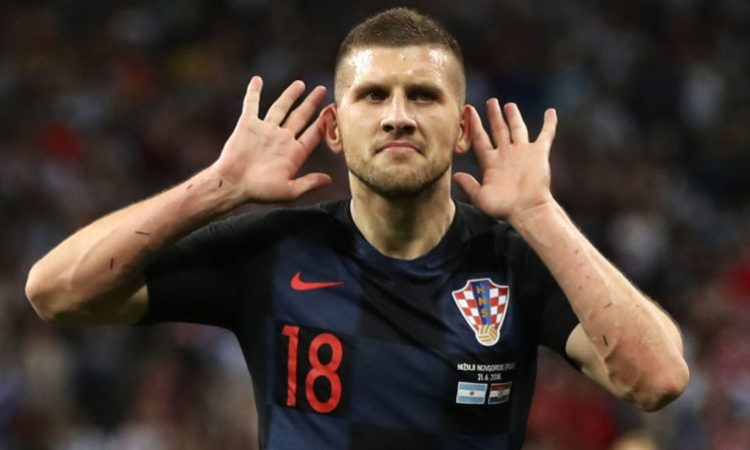 Huge Boast for Mourinho in Rebic chase