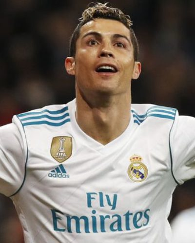 Manchester United set to steal Cristiano Ronaldo deal  from Juventus at 11:59