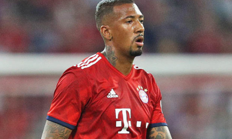 Arsenal joins PSG in the race for Jerome Boateng