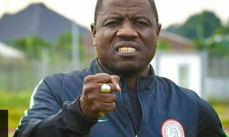 NFF Drops Assistant Coach of the Super Eagles ahead of qualifiers-Unofficially looking out for Replacement