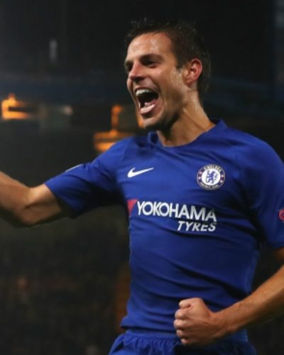 Azpilicueta to Captain Chelsea today-Sarri to keep Hazard at  Bridge with leadership position
