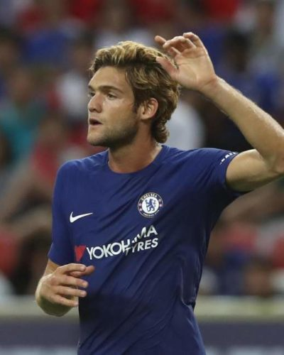 Madrid turns attention to Chelsea Marcos Alonso