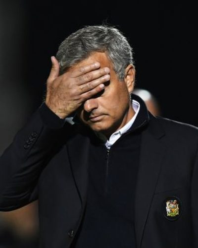 Disappointed Mourinho makes interesting press statements about the new season