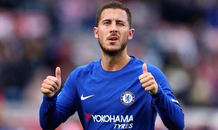 Eden Hazard gives condition to remain at Bridge