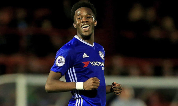 5 Top Nigeria football news today: 1st; Nigerian Striker Set To Be Loaned Out By Chelsea