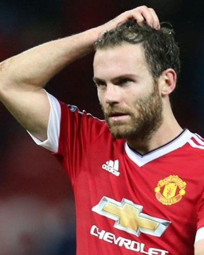 Solskjaer advises Mata to remain at Old Trafford