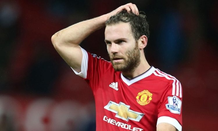 Manchester United faces huge time-bound decision to keep Mata