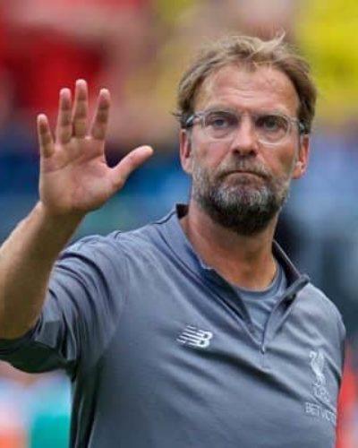 Shock admission from Jurgen Kloop ahead of the new season