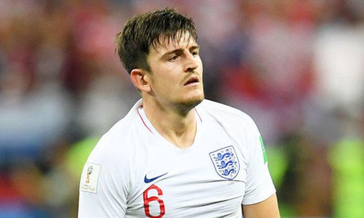 Man United hopes crashed as Maguire commits Leicester future