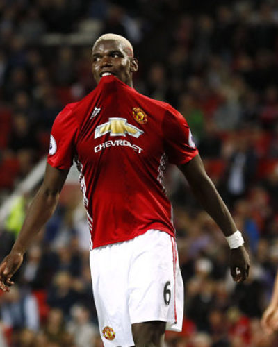 Pogba desperate to play under Zidane says Report