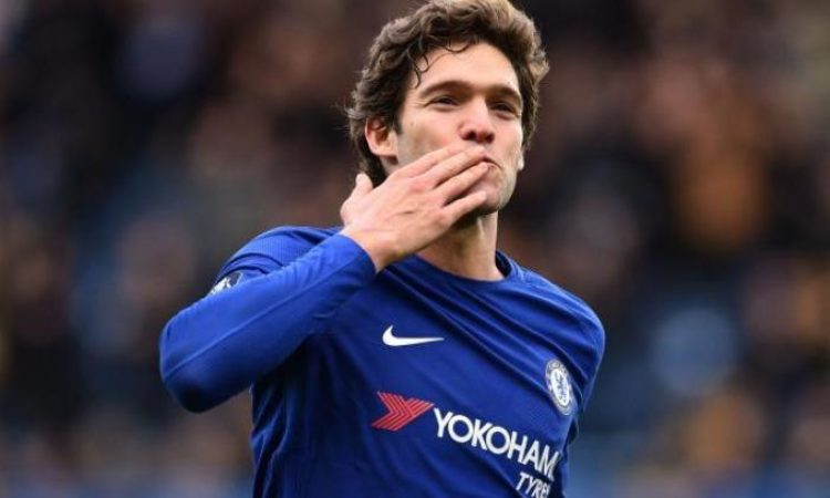 Alonso pens down new Chelsea deal: Reports