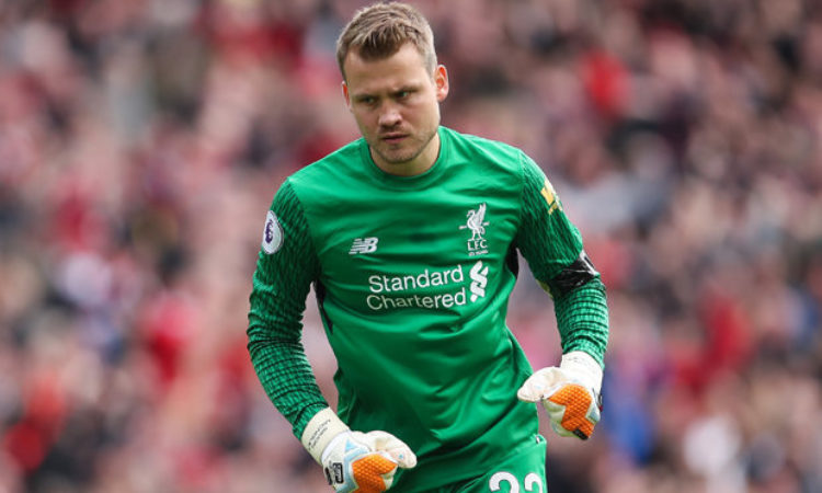 Desperate Mignolet makes transfer appeal to clubs
