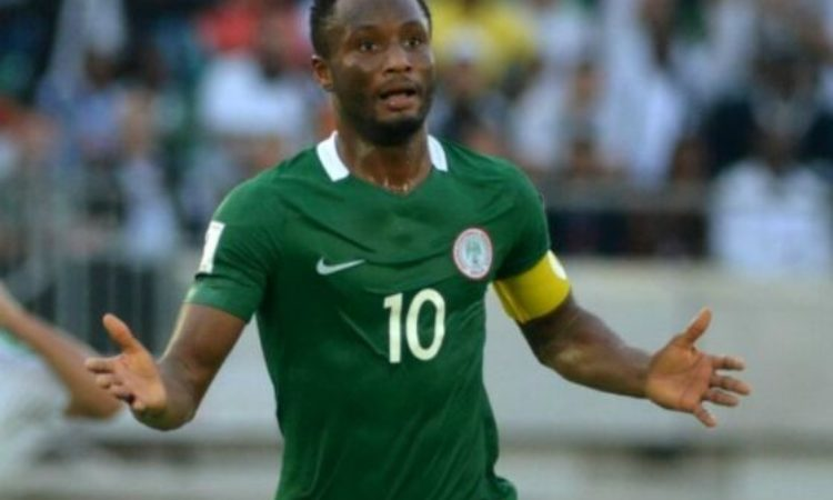 Top Nigeria Football News: Mikel fails to inspire as Setubal suffers Quarter-final exit from Taca de Portugal
