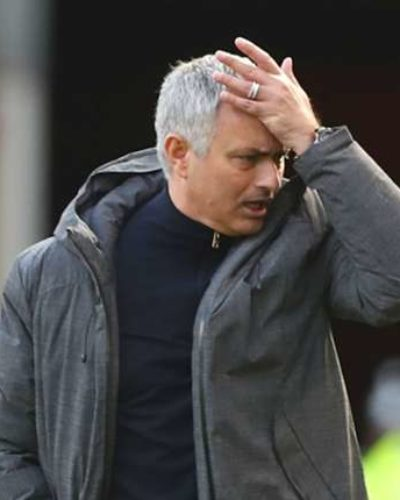 Mourinho singles out McTominay as best performer in West Ham loss