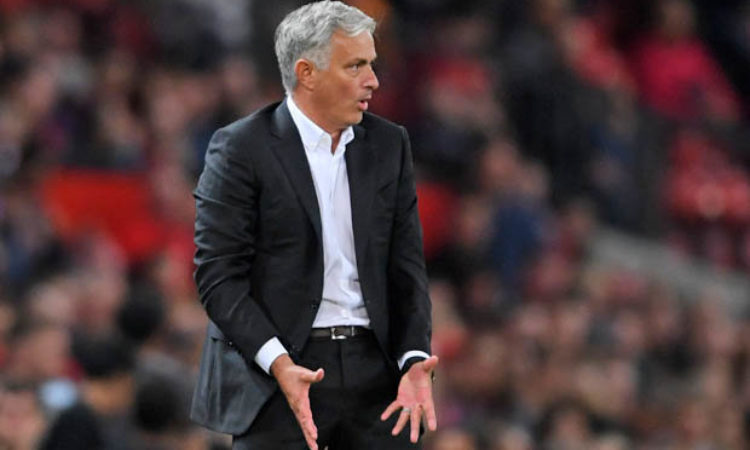 I did not learn anything against Valencia: Mourinho