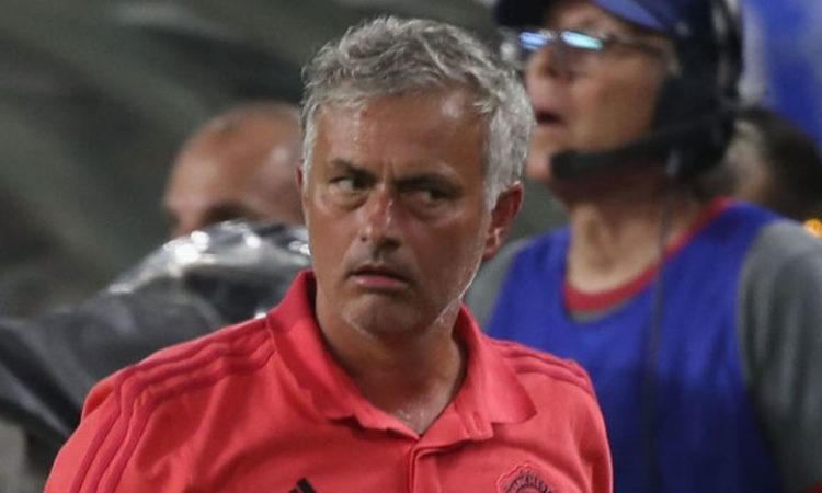 Mourinho to face tough Season without any of Perisic, Bale or Willian