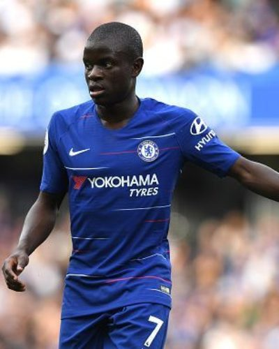 Transfer talk: Manchester United approach N'Golo Kante's agent