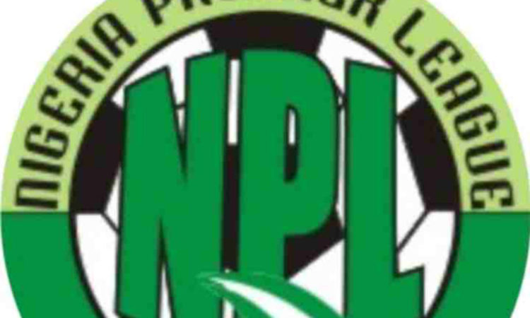 Nigeria Football league to resume August 12