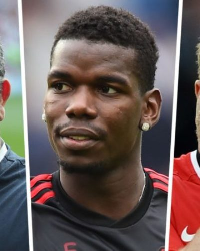 Pogba's agent and Scholes Fallout: United gives Mourinho vote of confidence