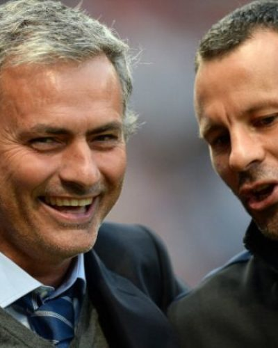 Ryan Giggs Gives Amazing Advice to Mourinho Ahead of Burnley Trip