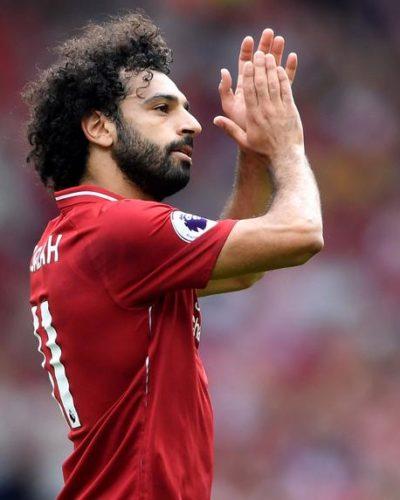 Kloop responsible for Salah's fortune: Mido