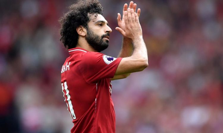 Kloop responsible for Salah's fortune: Mido