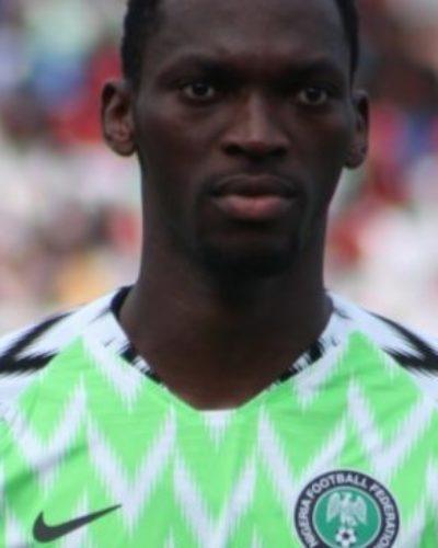 Rohr justifies reason for placing faith in Simeon Nwankwo