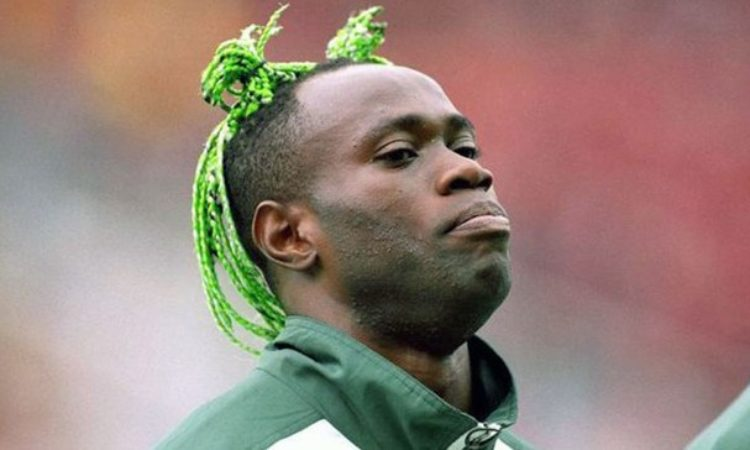 Latest Nigeria Football News: 1st;Taribo blows hot says Giwa has nothing to offer Nigeria football