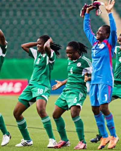 Nigeria U-20 team were paid their entitlement-Danjuma affirms