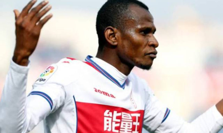 Uche Agbo should be invited to the National team says former Super Eagle's player