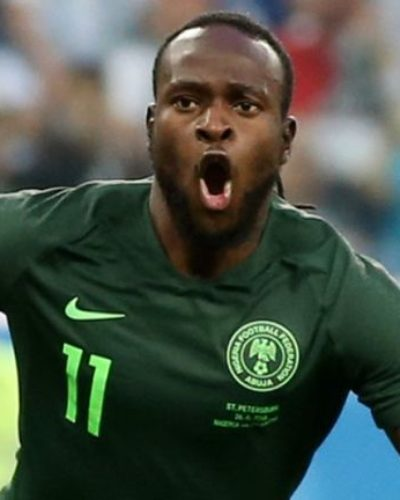 Top Nigeria Football News: Moses Wants £2.86m 'Assurance Fee' From Fernebahce