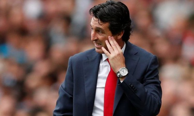 Arsenal Makes Solid plan to defeat Chelsea-Unai Emery to start Petr Cech