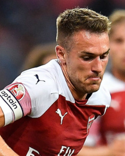 Chelsea step-up bid for Aaron Ramsey, poised to sign Wilfred Zaha