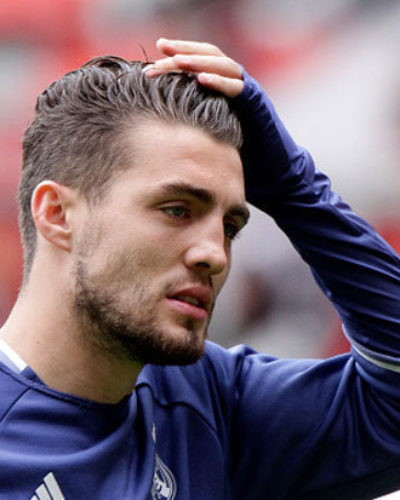 Uncertainty Rocks Liverpool  race for Matteo Kovacic