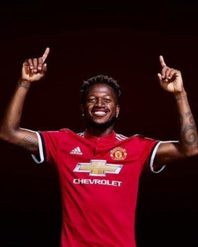 Fred dismisses Mourinho-Player rifts rumors: Reveals secret of Man United dressing room