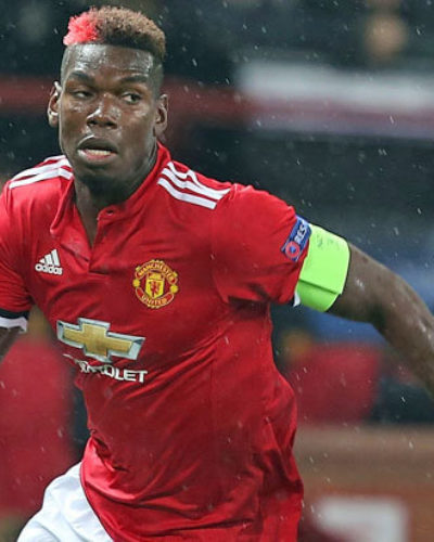 Dilemma at Old Trafford  as Pogba nears exit-Man United to go extra mile to keep him