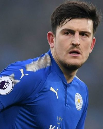 Man United grews Frustrated with Maguire deal as deadline time tickles