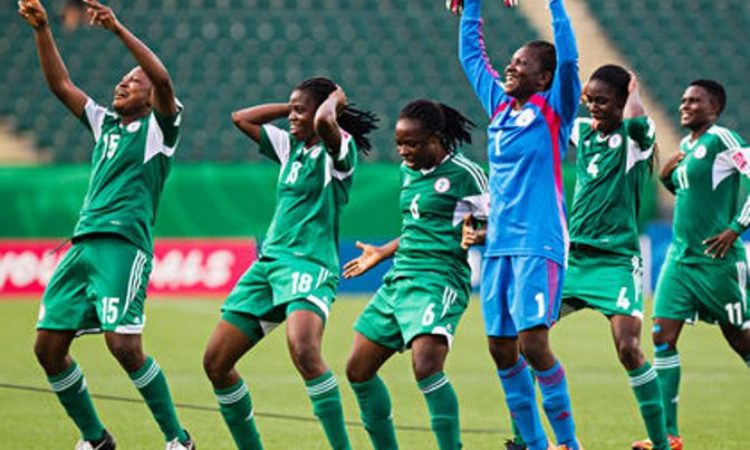 NFF assured fans that Falcons can lift the cup after 1-1 draw against China