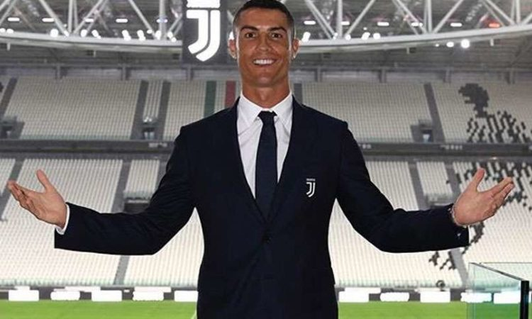 Ronaldo makes shocking Confession- Admits Alex Fergusen helped him become the best