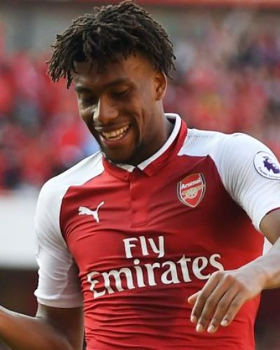 Top Nigeria Football News: Iwobi Receives 'Exclusion' Hint Against Man United