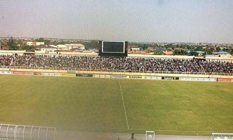 Ahmadu Bello Stadium Manager frowns as false report of the stadium.