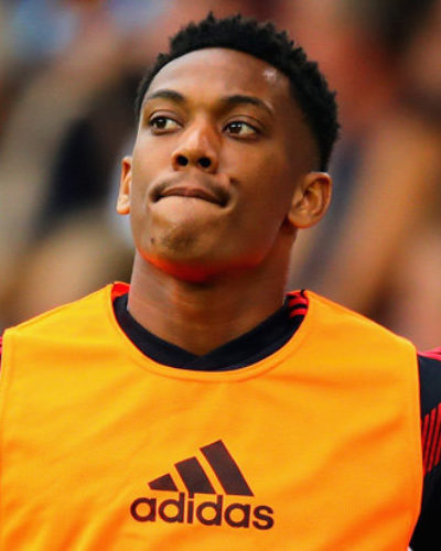 Martial's contract extension, a disaster: Sam Allardyce